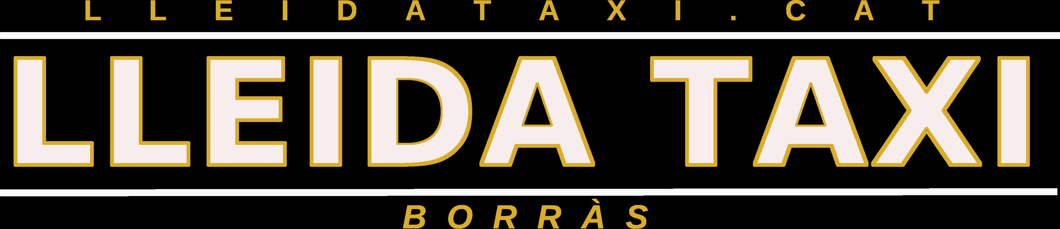 Lleida Taxi